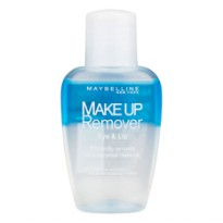 maybelline eye and lip makeup remover