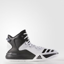Adidas MEN'S DT BASKETBALL MID SHOES B72764