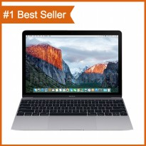Apple MacBook 2017 MNYG2 Grey 12