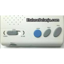 INTERCOM WIRELESS PANAFONE 821 Murah