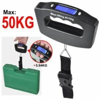 Timbangan Bagasi Digital Electronic Luggage Scale