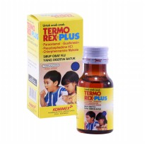 TERMOREX PLUS JERUK SYR 30 ML (3 BOTOL)