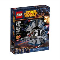 Lego Droid Tri-Fighter 75044 Mainan Anak