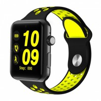 Smart watch DM09 Plus iWATCH IWO