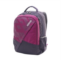 American Tourister POP Asia 03 Backpack - Grape