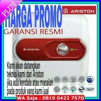 Ariston Nano Water Pemanas Air 200 watt