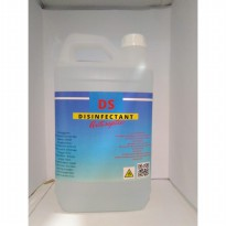 DS Disinfectan Antiseptic 5Ltr