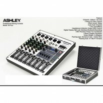 MIXER ASHLEY M FOUR 4 CHANNEL BLUETOOTH