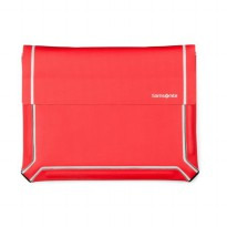 Samsonite 101' Laptop Thermo Tech Sleeve - RedGrey - BUY 1 GET 1