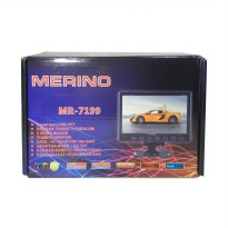 Merino MR7199 LED TFT TV/Monitor [6.5 Inch]