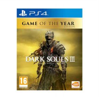 SONY PS4 Dark Souls III GOTY DVD Game
