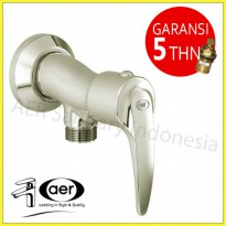 AER Kran Air Shower Kuningan / Brass Shower Faucet SHCR 01B