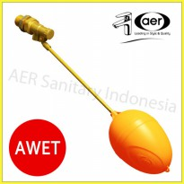 AER Floating Valve 3/4