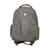 Polo Team 110 Backpack Trolly - Green