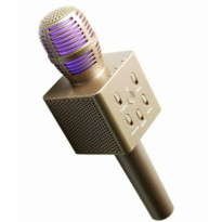 SPEAKER MIC BLUETOOTH MIC KARAOKE WIRELESS