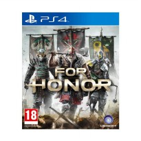 Sony Playstation 4 For Honor