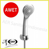 AER Shower mandi / Hand Shower GSH-1C
