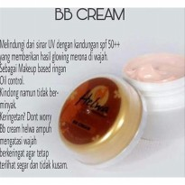 BB CREAM SPF 55 HELWA