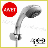 AER Shower Mandi / Hand Shower CSH-3C