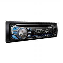 Pioneer DEH-X4650BT Headunit Single Din