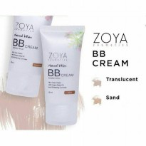 ZOYA BB CREAM 20 ML