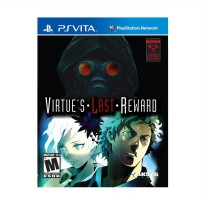Sony Zero Escape :Virtue's Last Reward Video Game For PS Vita