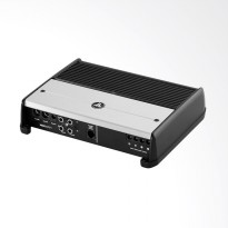 JL Audio 4 Chanel Power Amplifier - Hitam