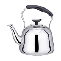 Shuma S/S 304 18/8 Whistling Kettle Classic [4L]