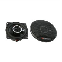 Nakamichi 2-way coaxial Speaker SP-S1020 - Hitam [4 Inch]