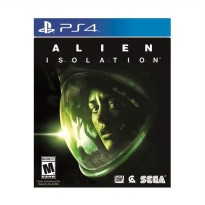SONY PlayStation 4 Alien Isolation Digital Download [Basic]