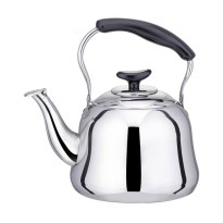 Shuma S/S 304 18/8 Whistling Kettle Classic [2.0 L]