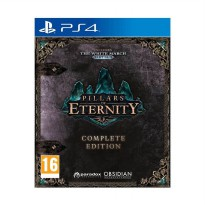 Sony PS4 Pillars of Eternity Complete Edition DVD Game