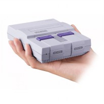 Mini Super Nintendo SNES Classic Game Console