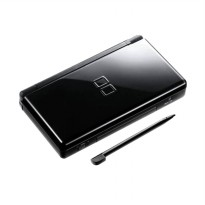 Weekend Deal - Nintendo Ds Lite + Edge