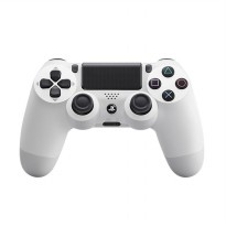 Daily Deals - Sony PS4 White Wireless Controller