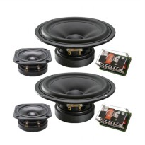 Cello Ultimate 2 Speaker Mobil