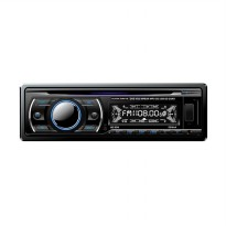 Ultra Drive Ud-904 Single Din Dvd Player