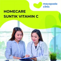 Mayapada Clinic - Home care vitamin C