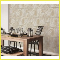 FIX MARBLE 3D WALLCOVER BEIGE MARBLE - SDM 27502 EMBOSSED