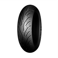 Michelin Pilot Road 4 150/70-17 Ban Motor