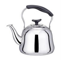Shuma S/S 304 18/8 Whistling Kettle Classic [2L]