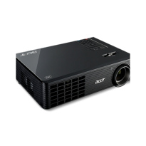 LCD PROJECTOR ACER X1273G