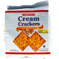 Khong Guan Cream Crackers 300 gram
