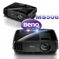 LCD PROJECTOR BENQ MS506P