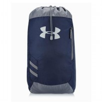 Under Armour Original ransel Trance Sackpack - 1248867-410 - navy