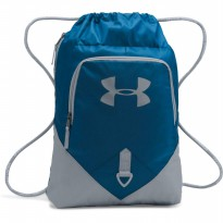 Under Armour original undeniable Sackpack - 1261954-997 - biru