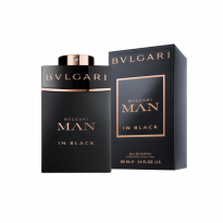 Parfum Original bvlgari Man In Black