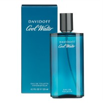 Parfum Original Davidoff Cool Water For Men