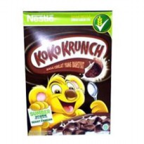 Nestle Cereal Breakfast Koko Krunch Box 330g