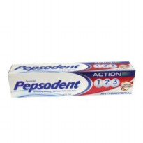 Pepsodent Pasta Gigi Action 123 Complete Tub 190g